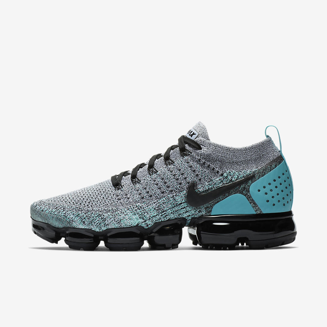 best service 9fd13 1a29f The Nike Air VaporMax Flyknit 2 Has Arrived at Eastbay Ahead ...