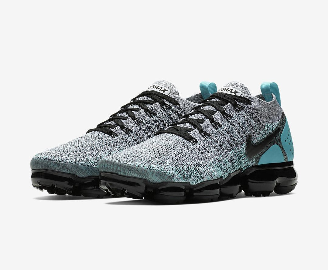 The Nike Air VaporMax Flyknit 2 is Coming Soon, and It Isn't