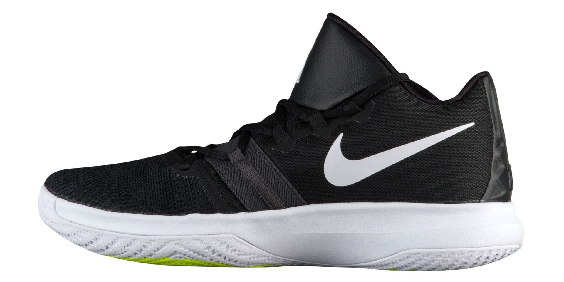 Kyrie Irving Shoes All White