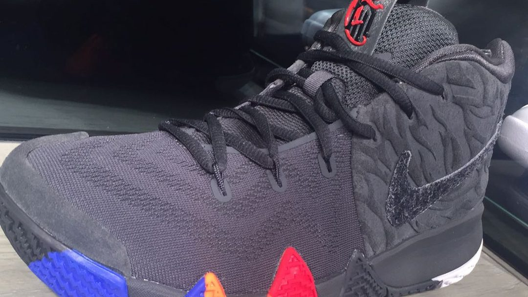 nike shoes kyrie 4 leaked fortnite items 847031