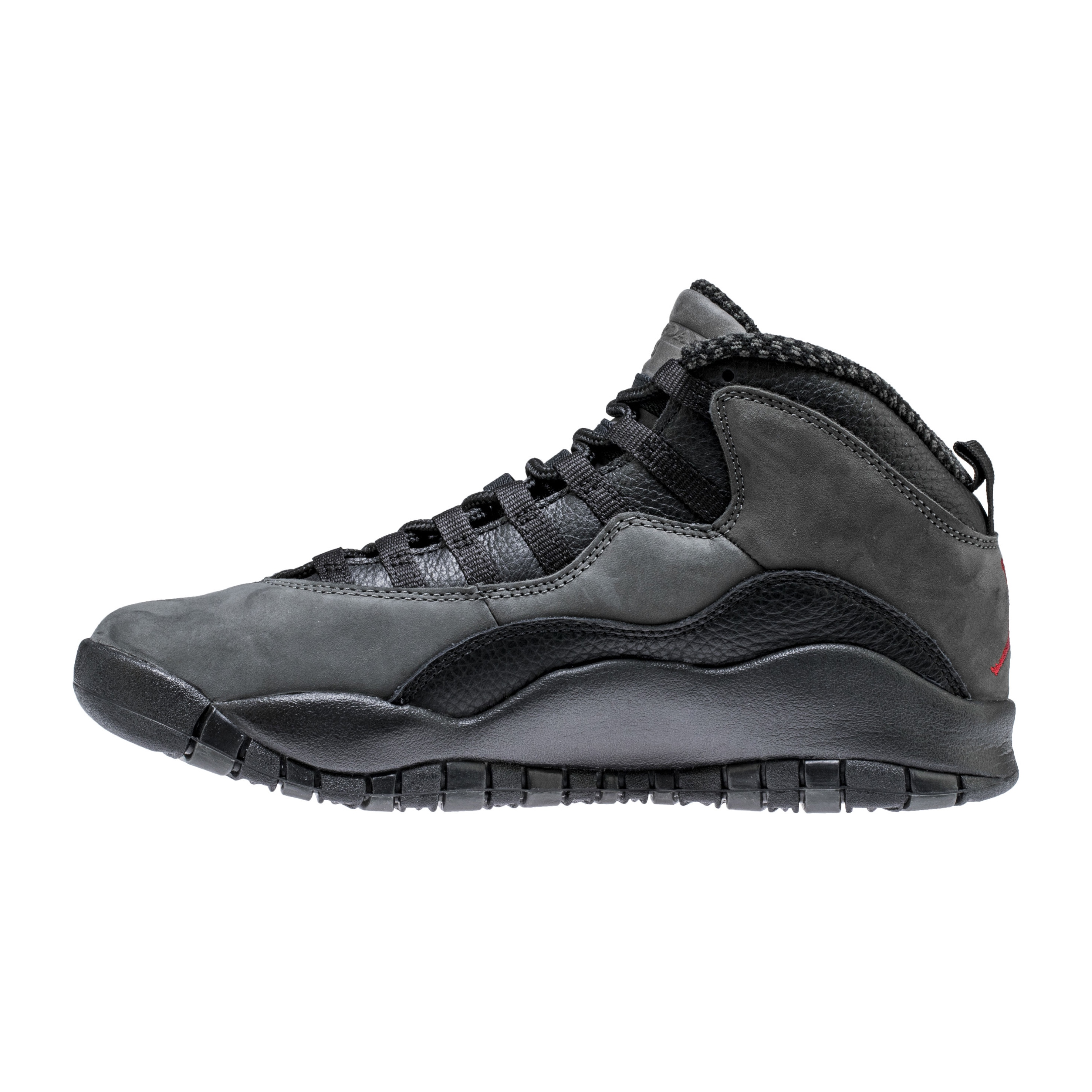 separation shoes d94a3 e66a8 Release Reminder: The Air Jordan 10 'Shadow' Arrives in ...