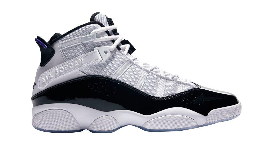 achat à vendre tumblr Air Jordan 6 Anneaux Noirs Personnes Violet pas cher oy7zyZvtAM