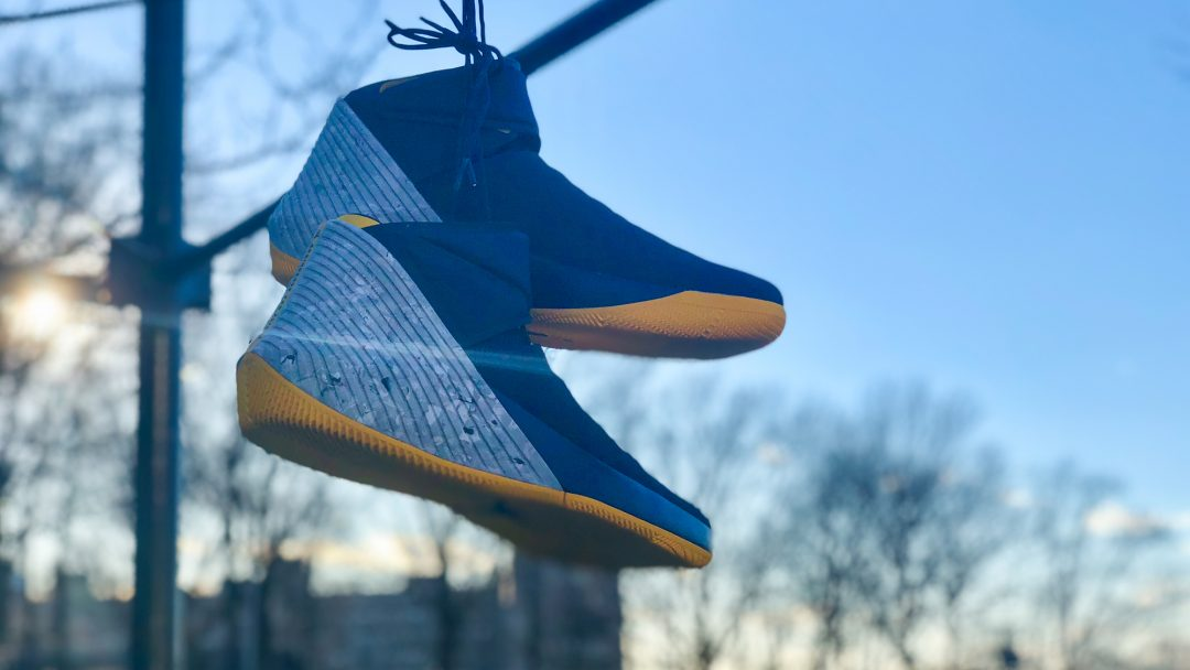 A Detailed Look at the Jordan Why Not Zer0.1 'Michigan ...