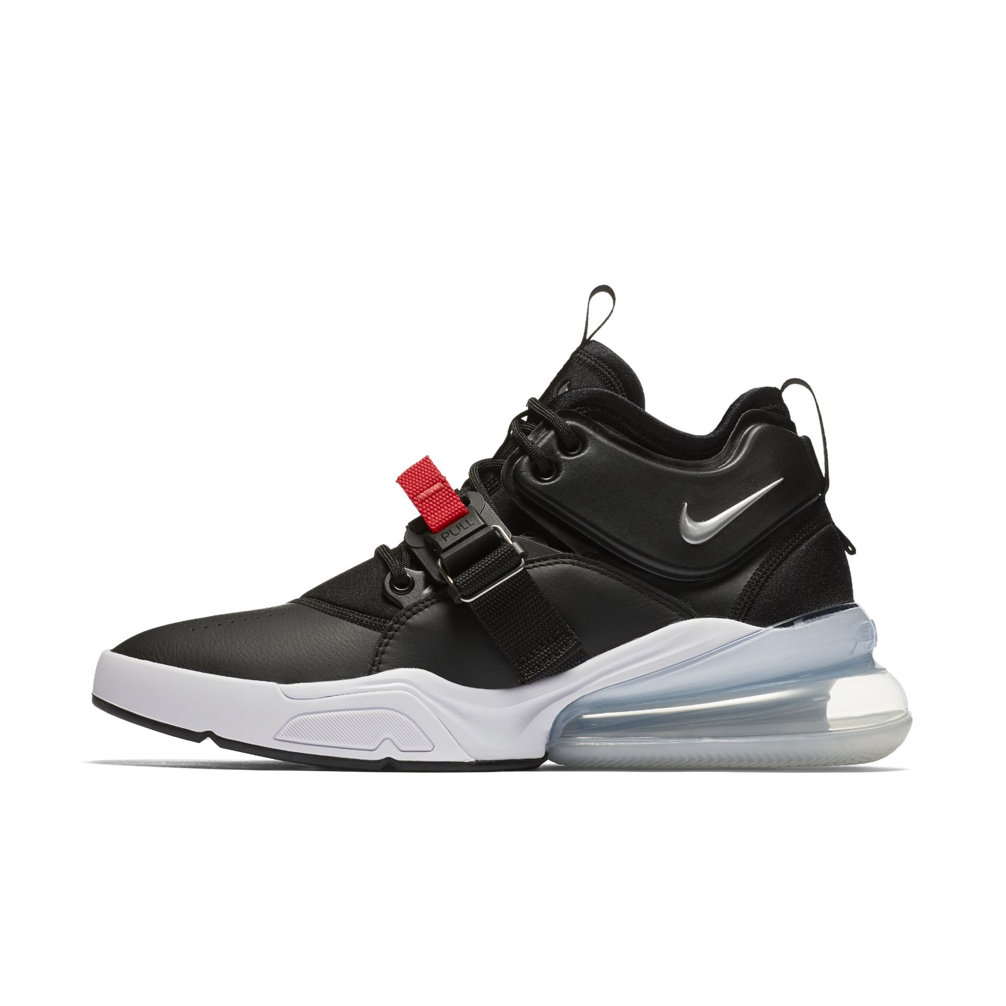 outlet store a4be3 3846b A Clean Colorway of the Nike Air Force 270 Drops Next Week ...
