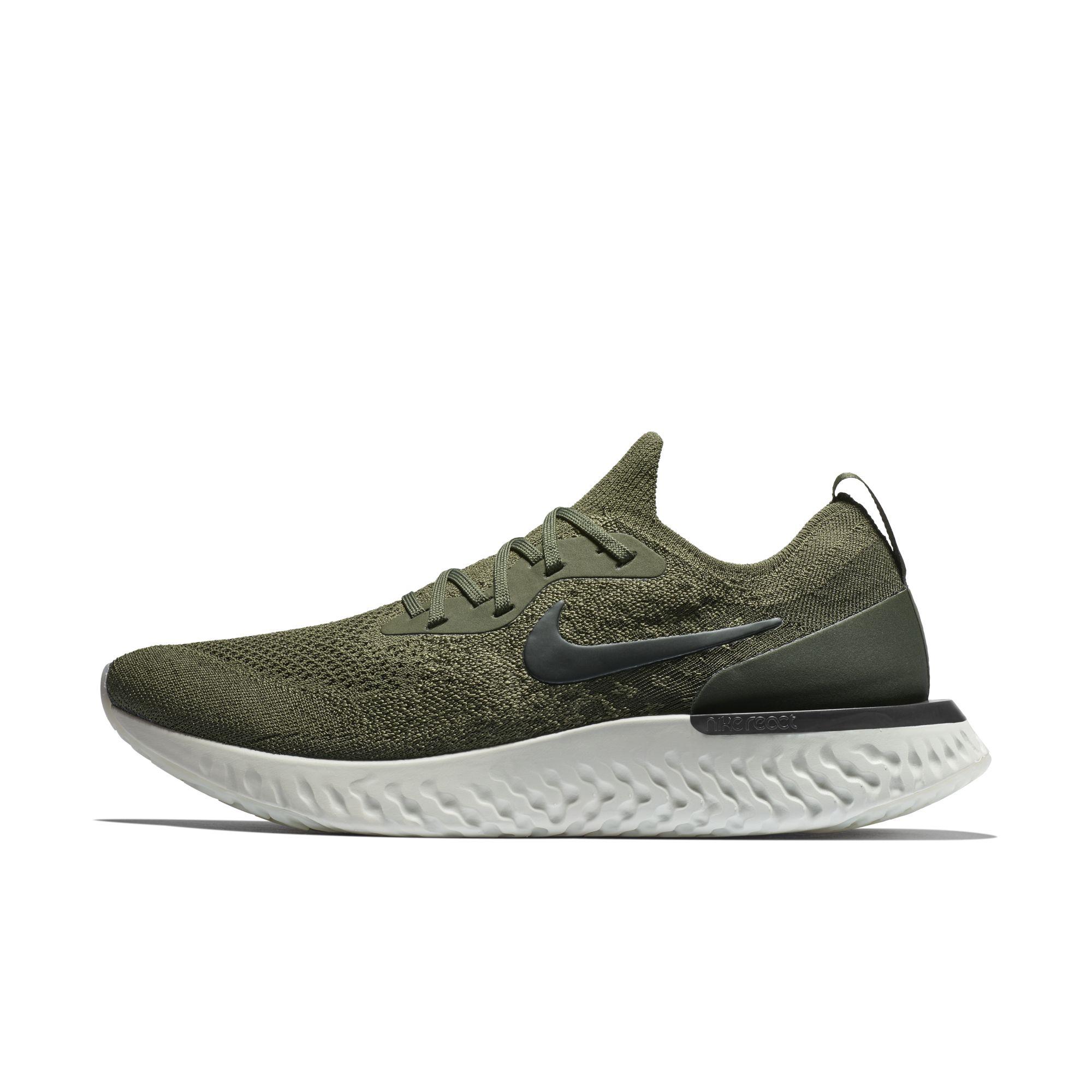 Nike Flyknit Shoe