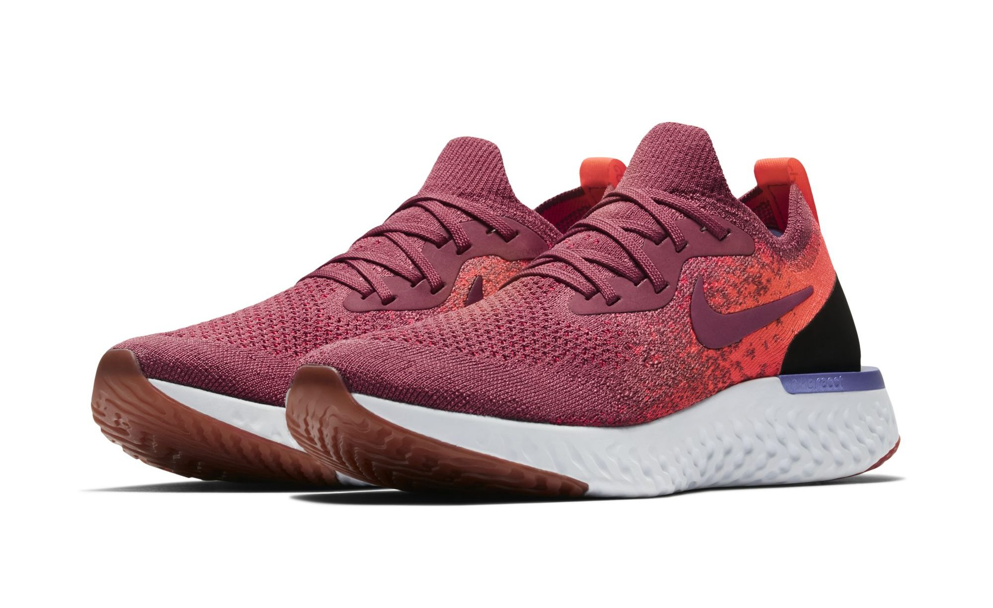 Three New Nike Epic React Flyknit Colorways are Dropping ...