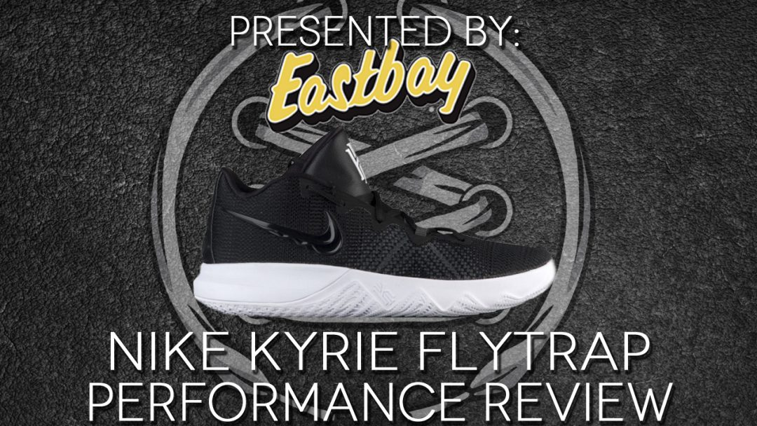 Nike Kyrie Flytrap Performance Review anotherpair main