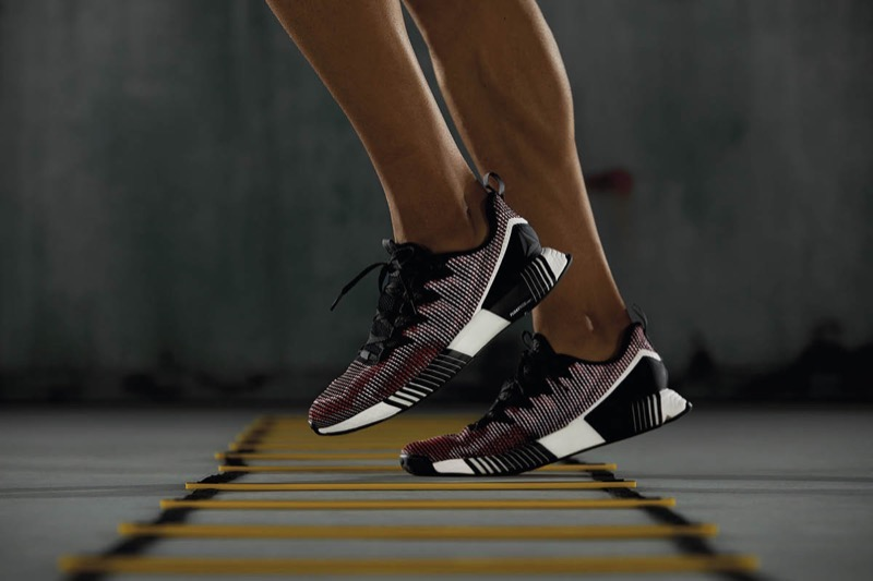 The Fusion Flexweave Combines Two of