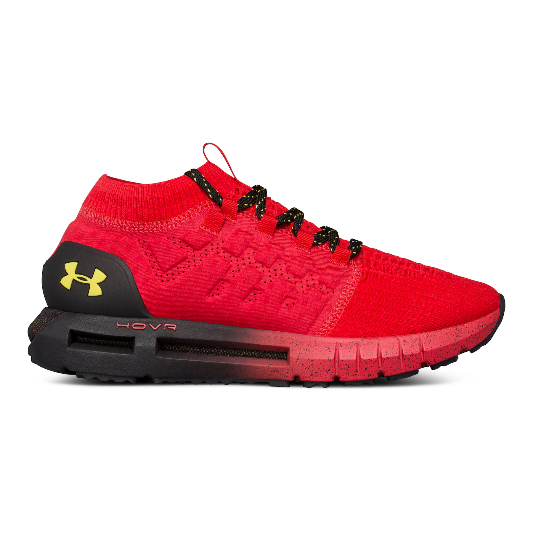 Under Armour Sko Hovr Rød Kx9mDZYH
