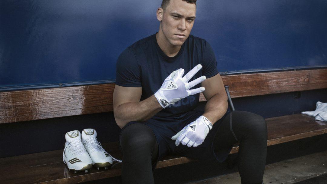 Adidas Yankees Shoes