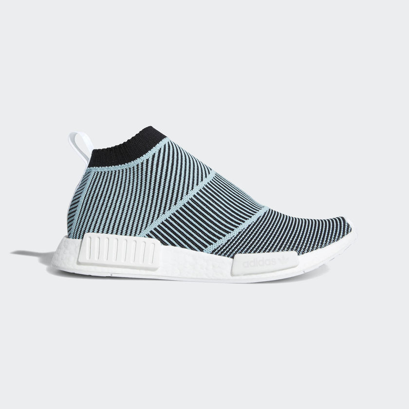 buy popular 472be a108e adidas Releases $220 NMD CS1 Parley Primeknit - WearTesters