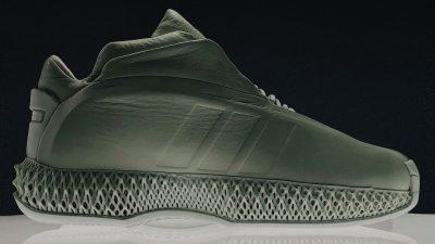 adidas kobe 1 futurecraft 4D
