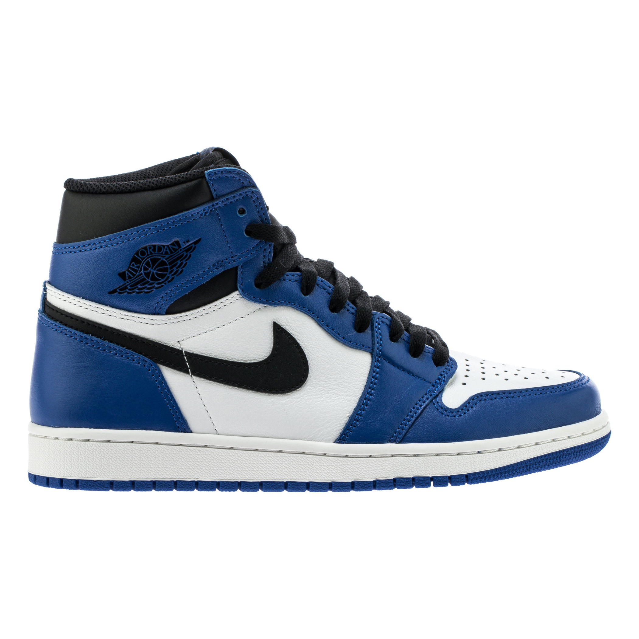 the air jordan 1 retro high og 39 game royal 39 arrives next. Black Bedroom Furniture Sets. Home Design Ideas