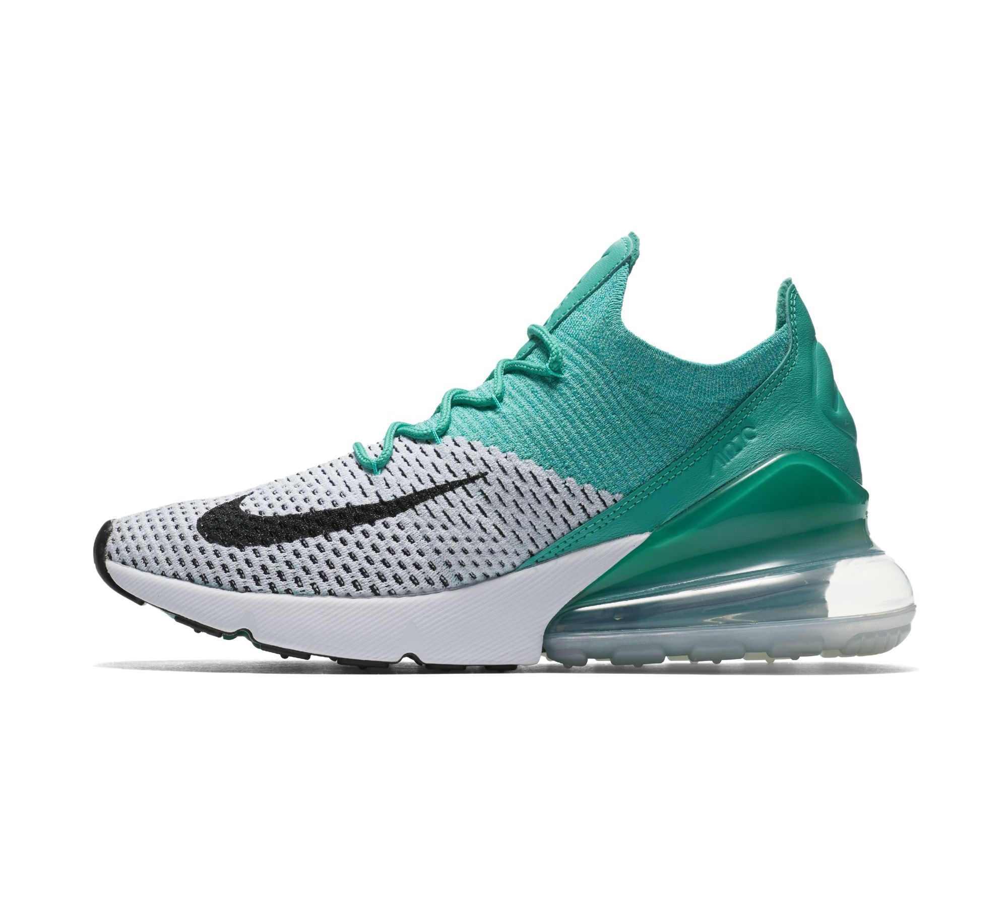 online store e6f4d f886e Nike Air Max 270 Flyknit Builds Arrive Next Week, Ahead of ...