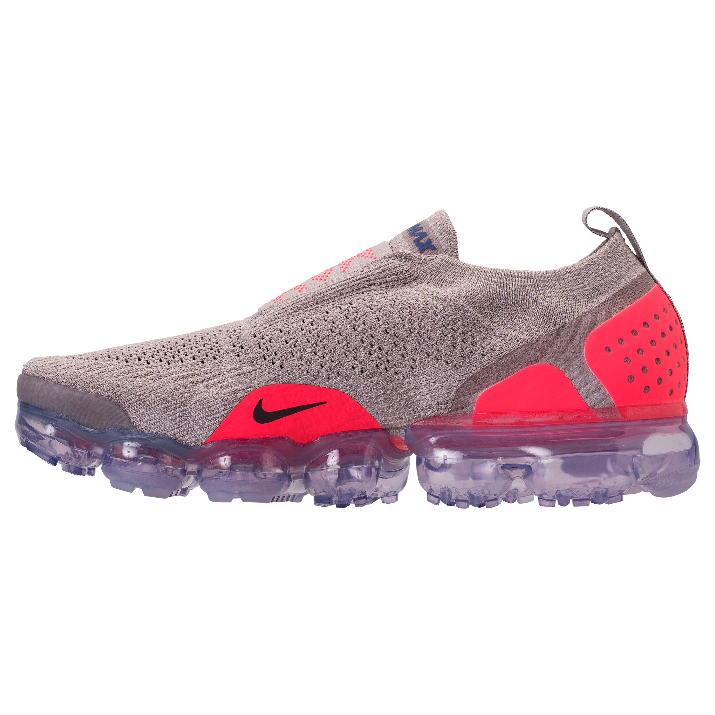 nike air vapormax flyknit moc 2 moon particle 2