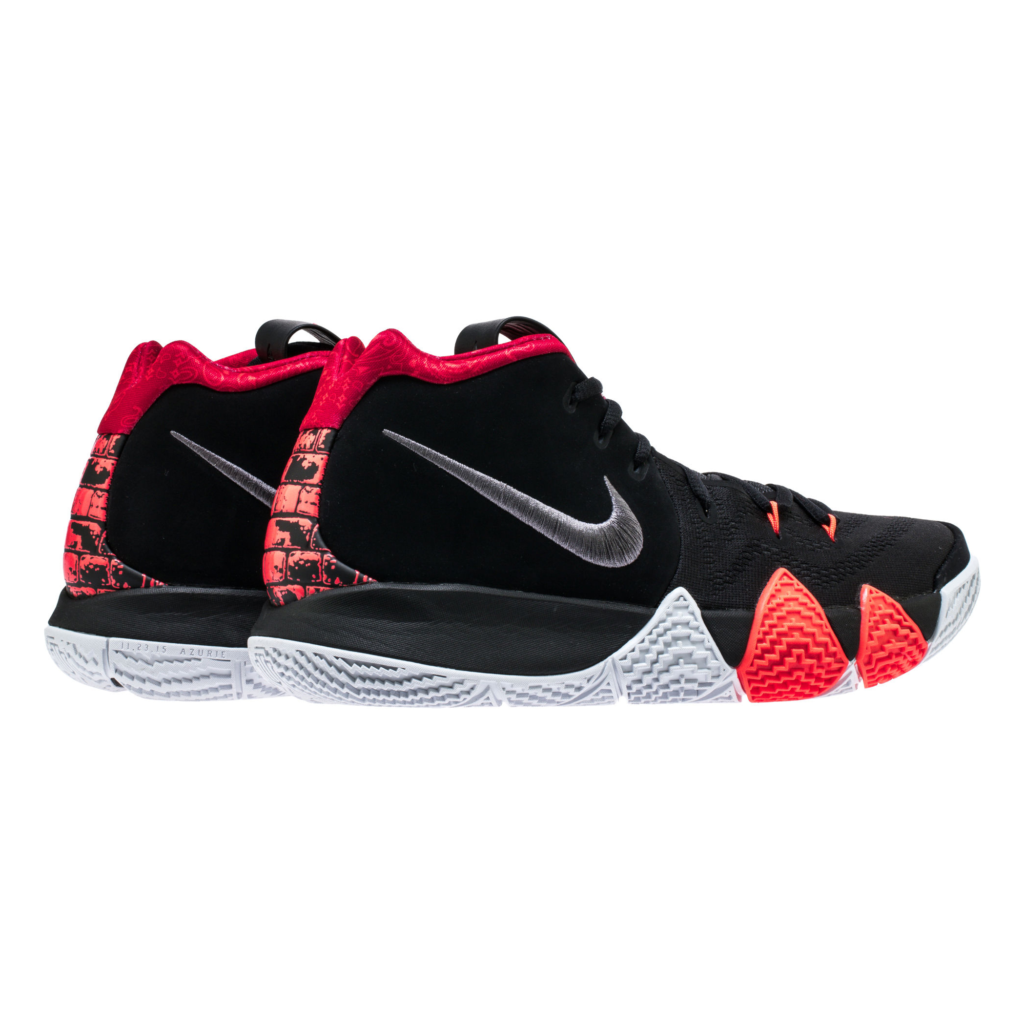new concept 3ed63 d9bc2 ... coupon for nike kyrie 4 performance review weartesters 088eb 1aa21