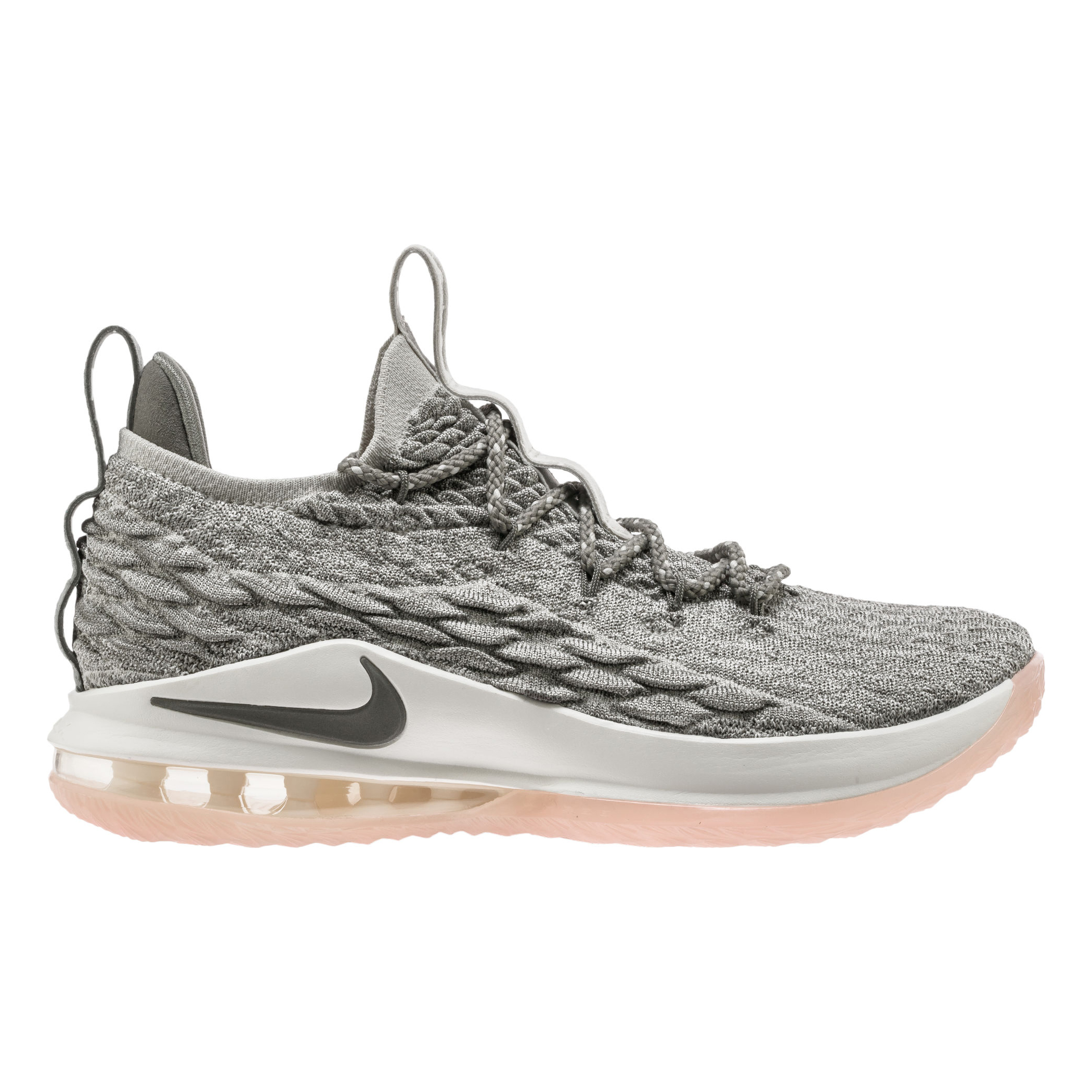 promo code 6af67 36be3 First Official Look at the Nike LeBron 15 Low - WearTesters