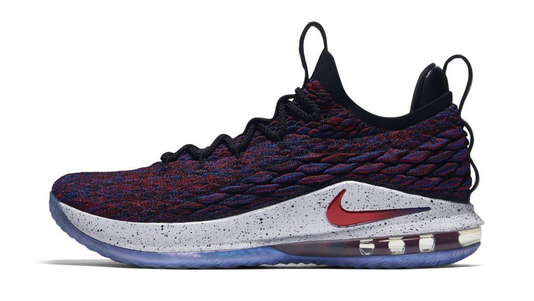 Lebron X Supernova Nike Has Debuted the L...