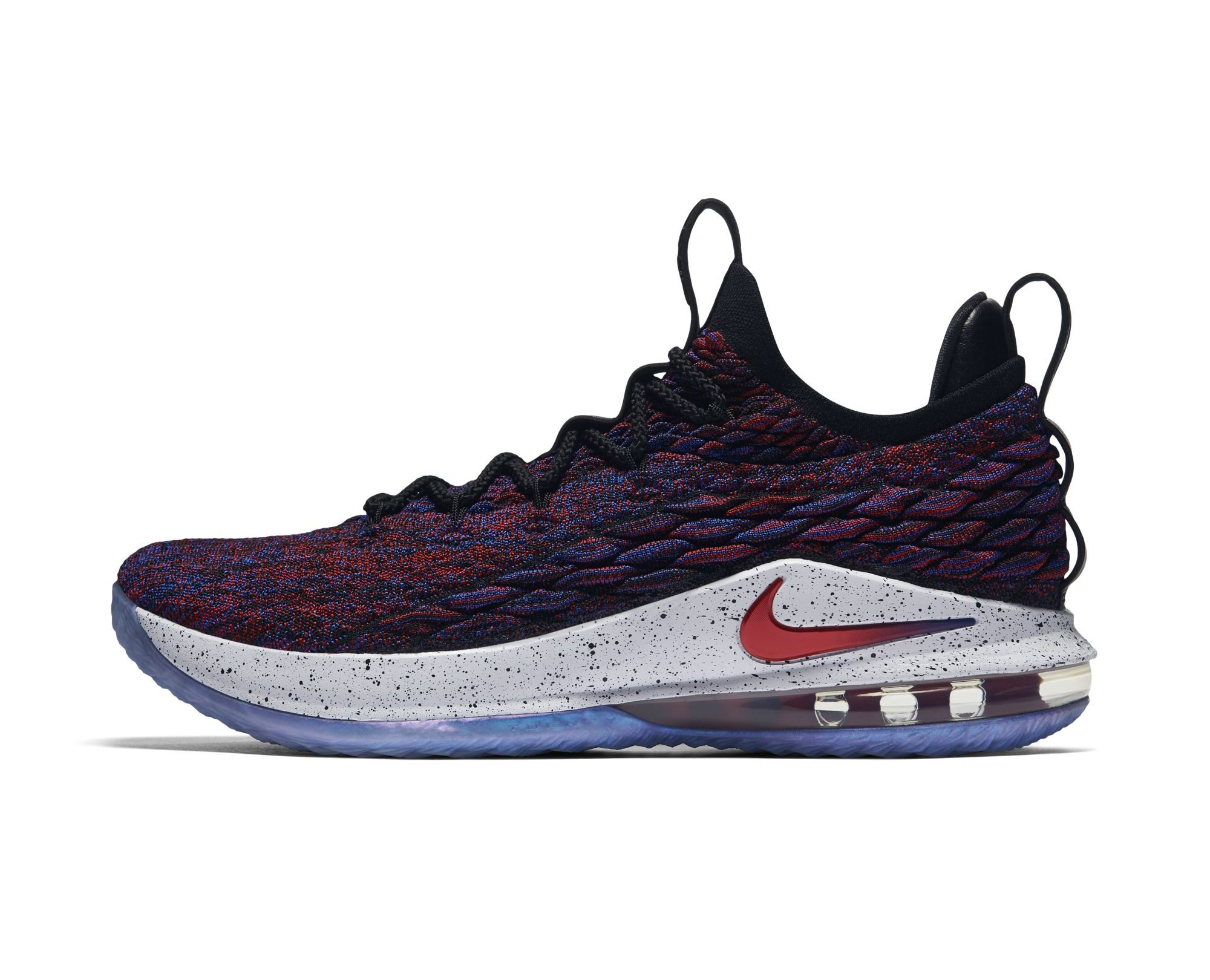 best service b20d6 7d4f3 Nike Has Debuted the LeBron 15 Low 'Supernova' - WearTesters