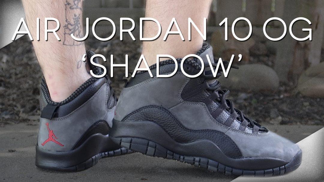 meilleur pas cher Air Jordan 10 Avis D'ombre meilleur fournisseur faire acheter PTj2IWn