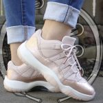 Everything You Need to Know About the Women's Air Jordan 11 Low 'Rose Gold'
