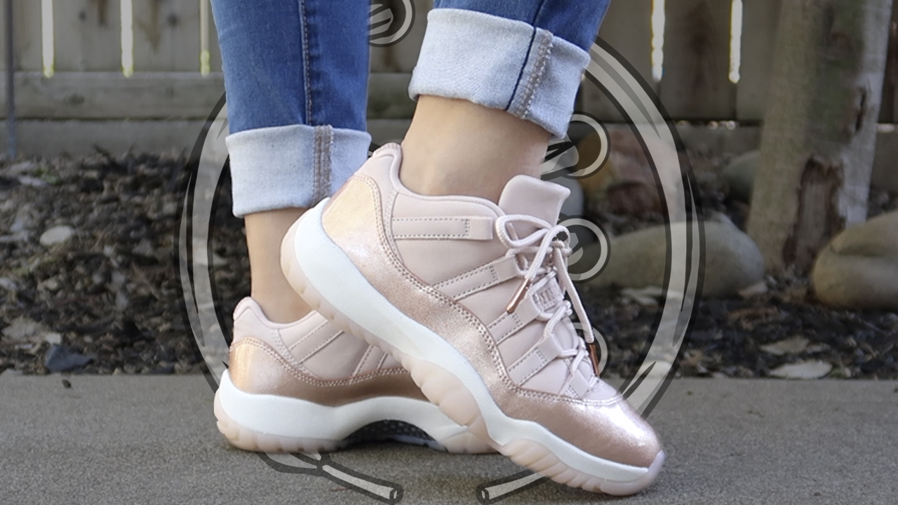 cheap for discount 576e6 22e22 Everything You Need to Know About the Women's Air Jordan 11 ...