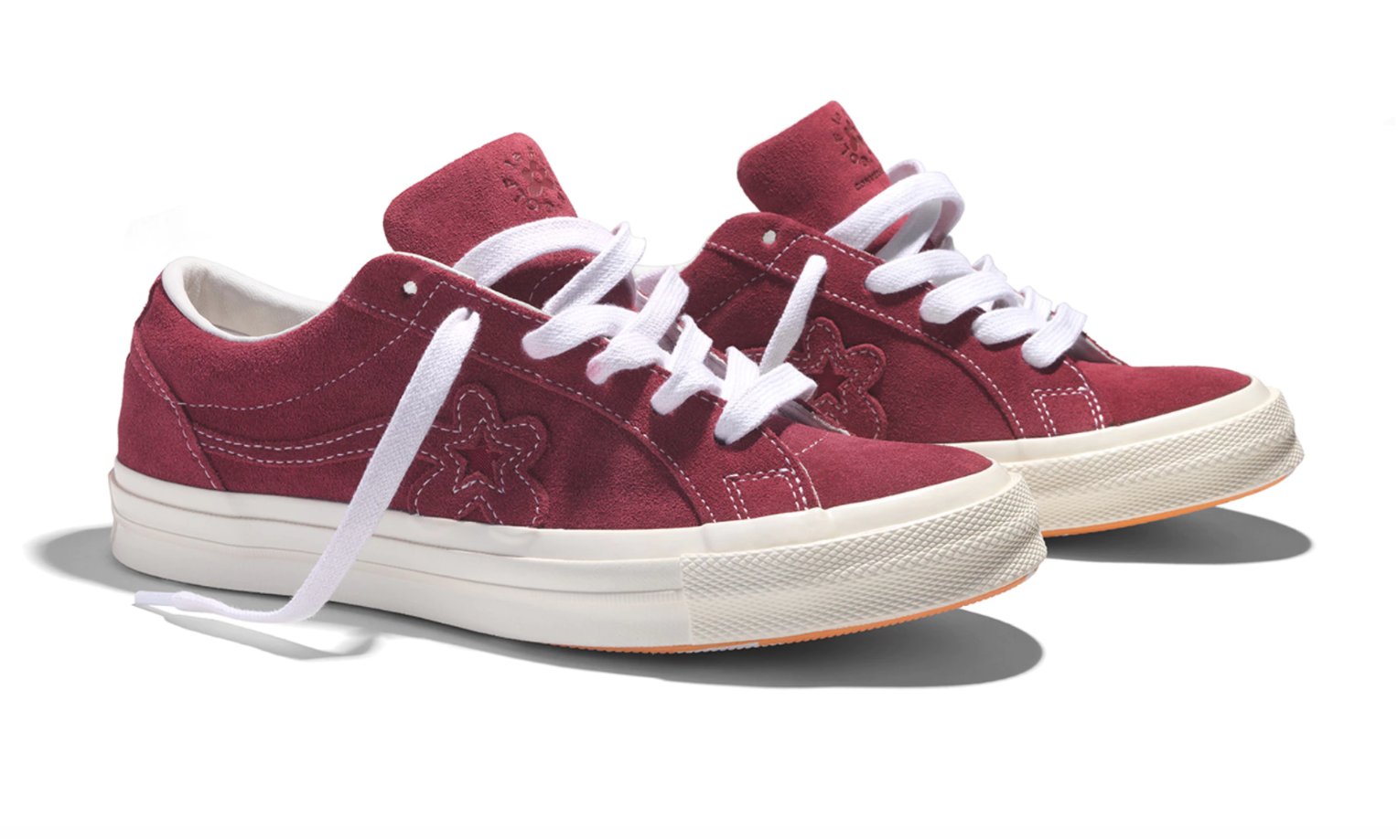 Converse And Tyler The Creator Announce New Golf Le Fleur Mono Collection Weartesters