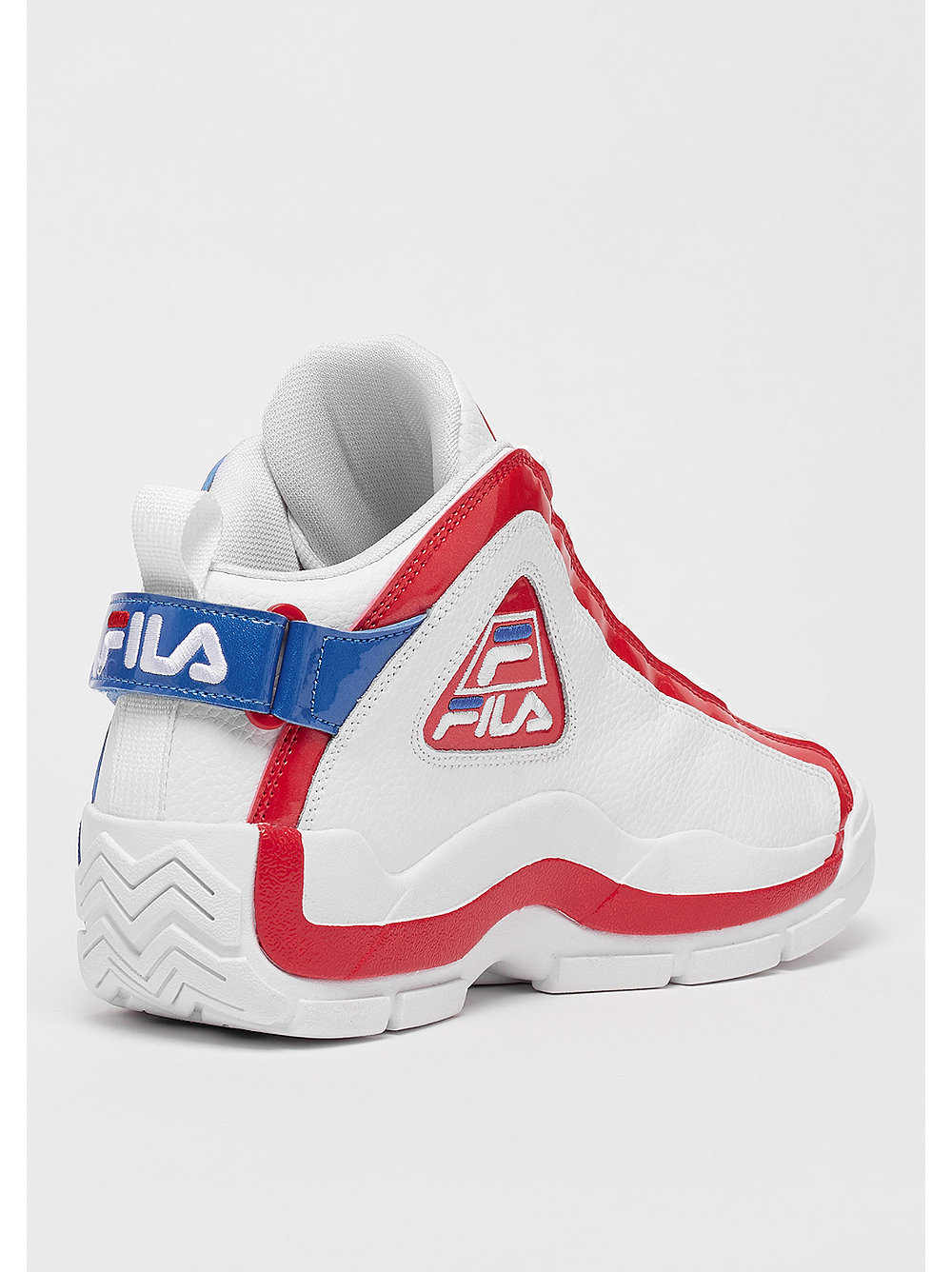 Snipes Celebrates 1998 with New Fila 96 Collaboration - WearTesters