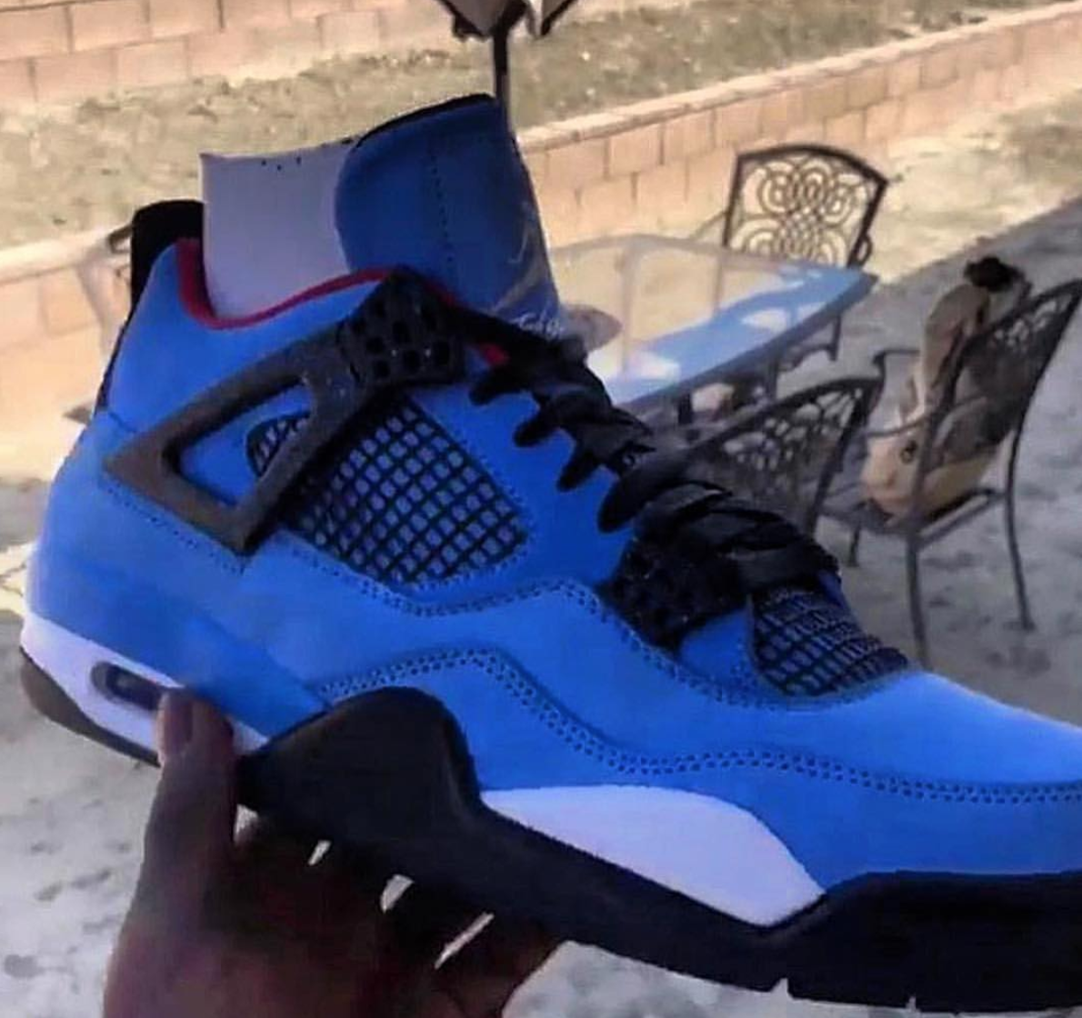 travis scott air jordan 4 cactus jack 3