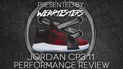 Jordan CP3.XI performance review duke4005 main