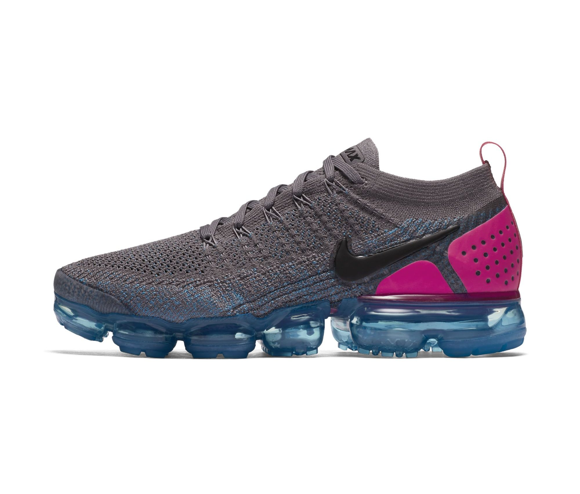 classic fit 58d53 27ca8 A New Nike Air VaporMax Flyknit 2 is Dropping Next Week ...