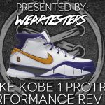 Nike Kobe 1 Protro Performance Review
