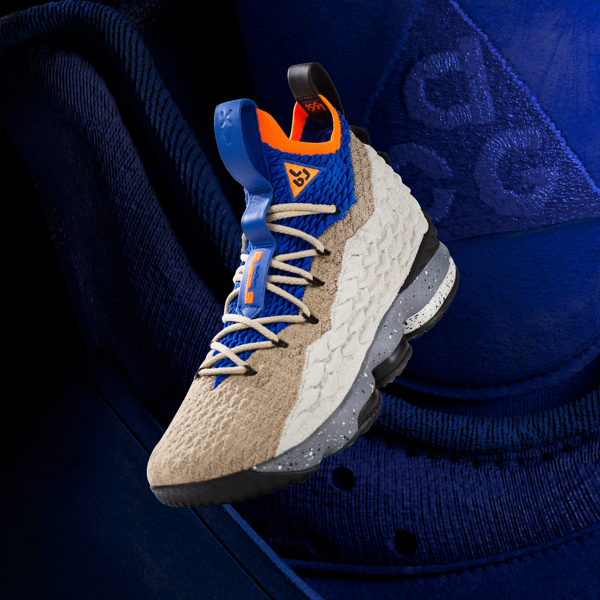 9add140b1c5 ... Lebron 15  All Five LeBron Watch LeBron 15 PEs Will Be Releasing This