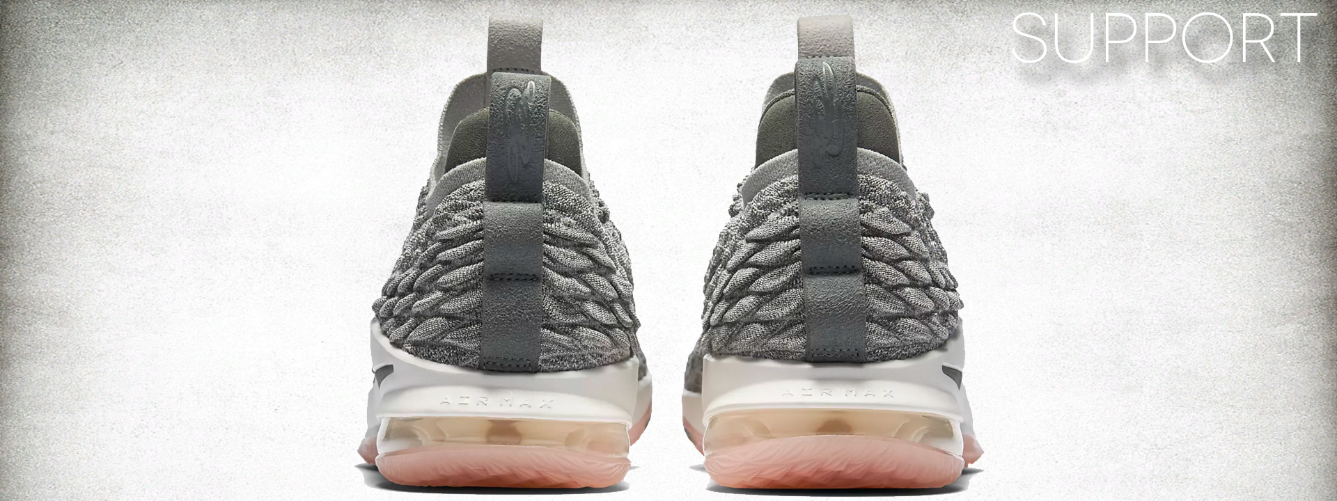 Support in the LeBron 15 was a bit lackluster due to the tooling setup, but  that has changed with the low top version. Traditional support features  like a ...