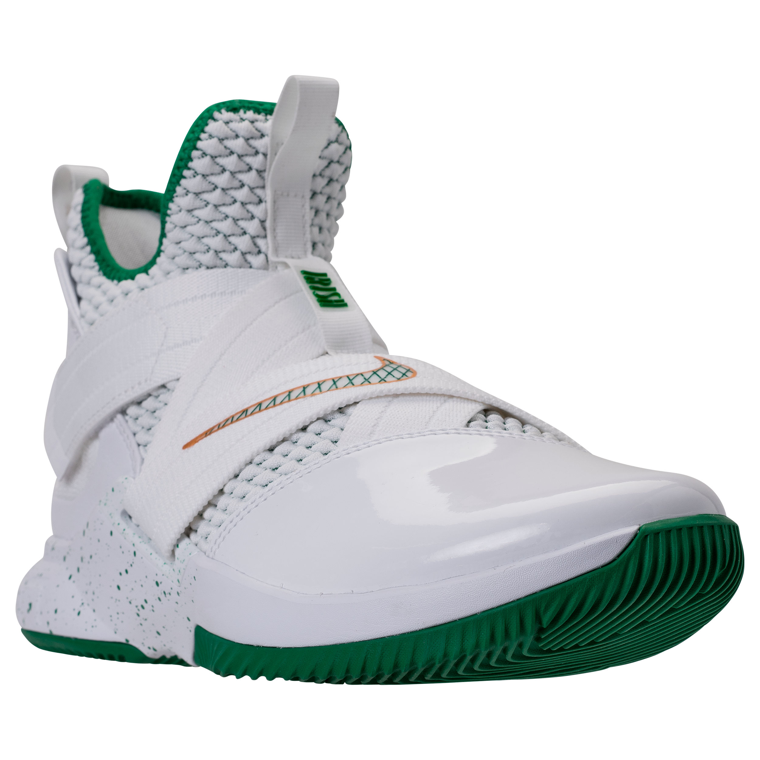 free shipping 0d2f0 5d935 The Nike LeBron Soldier 12 'SVSM' Has a Release Date ...
