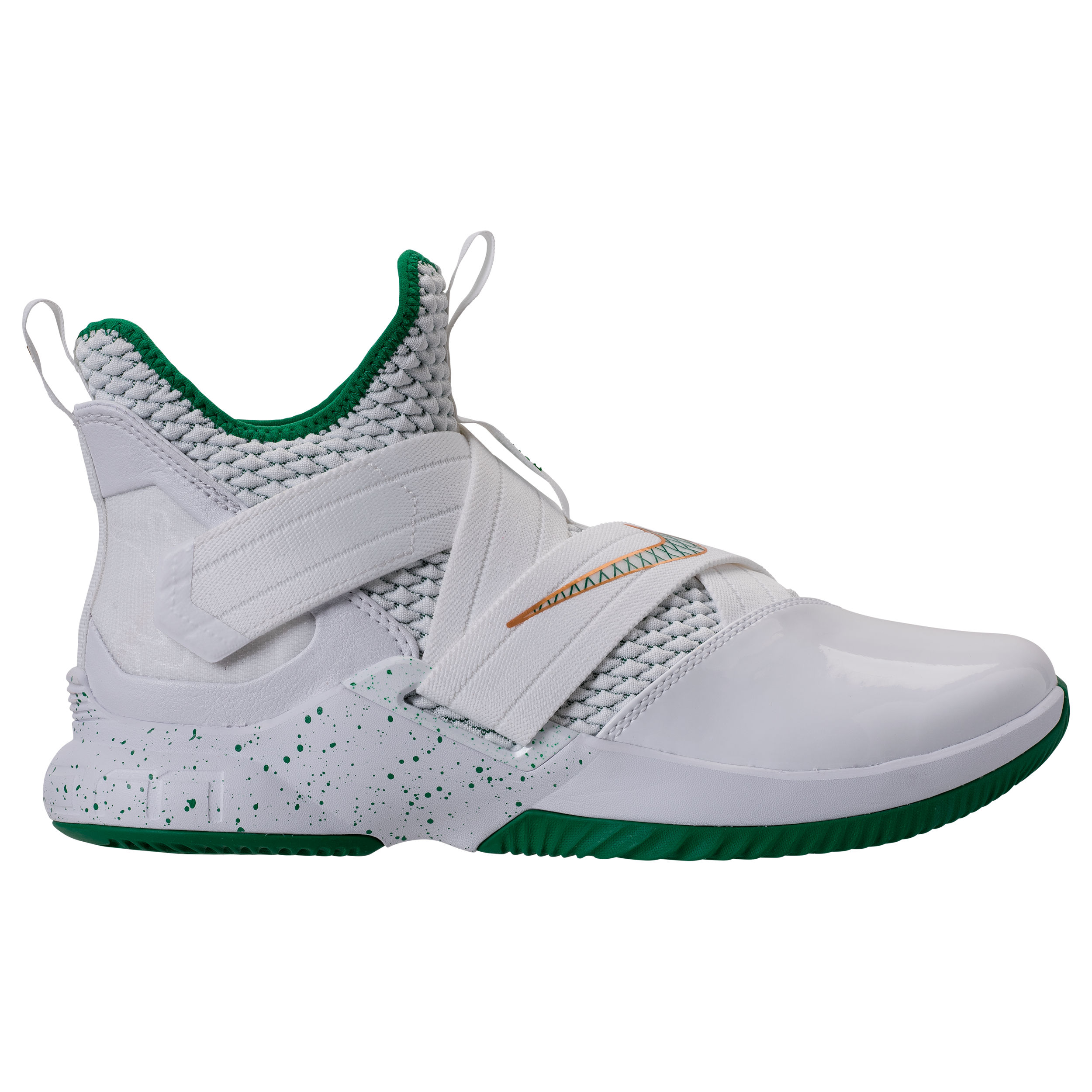 free shipping e9f19 77999 The Nike LeBron Soldier 12 'SVSM' Has a Release Date ...