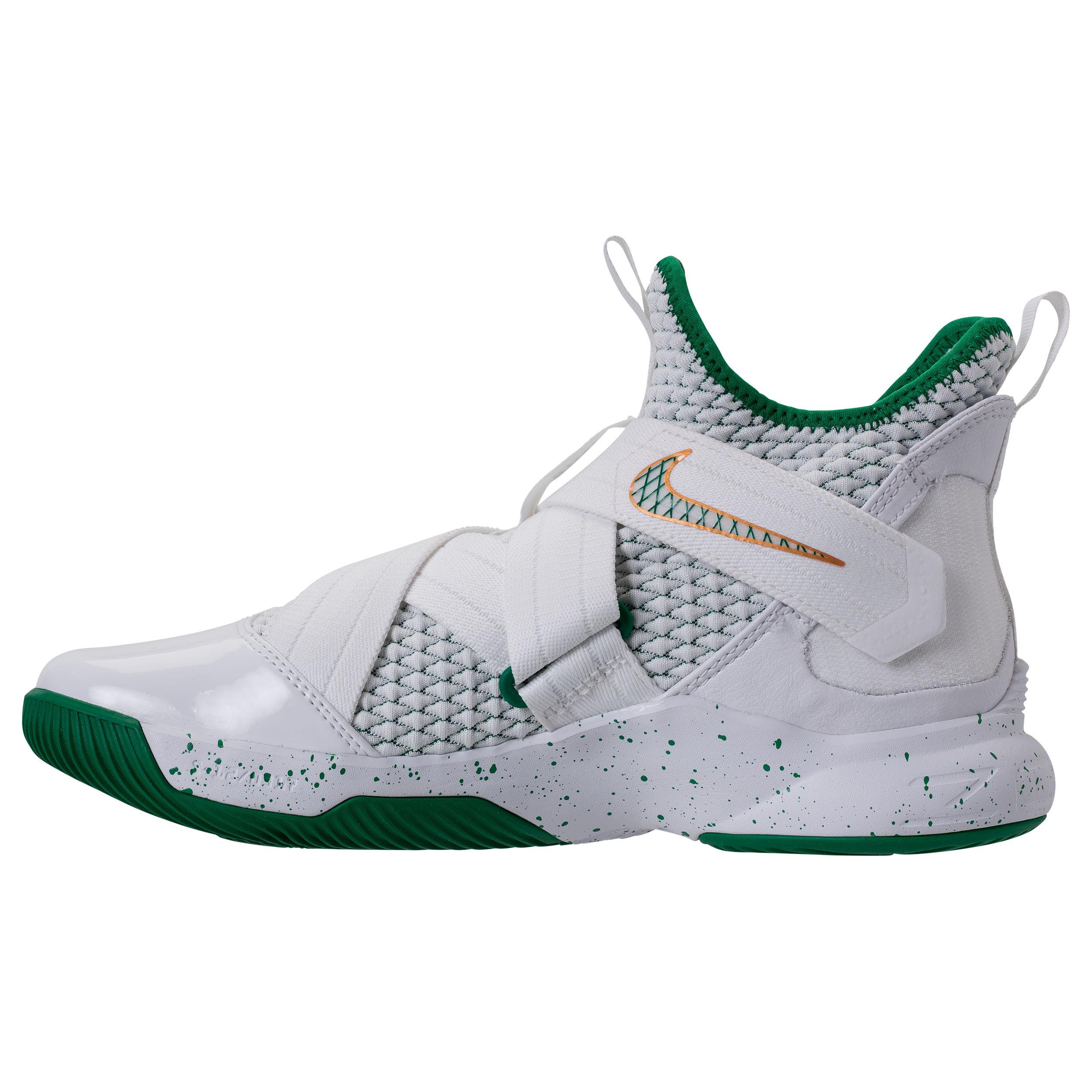 Nike LeBron Soldier 12 SVSM 4
