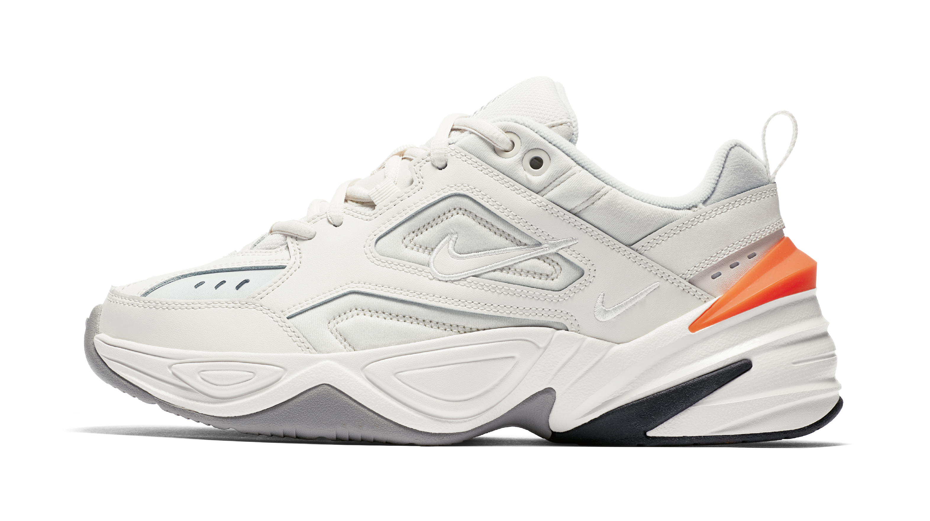 halvempaa ostaa yksinoikeudella Nike Officially Unveils the M2K Tekno and Moves Up its ...