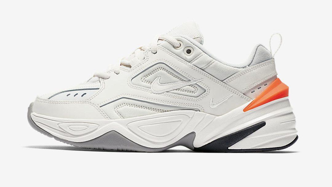 Nike Shoe Dropping