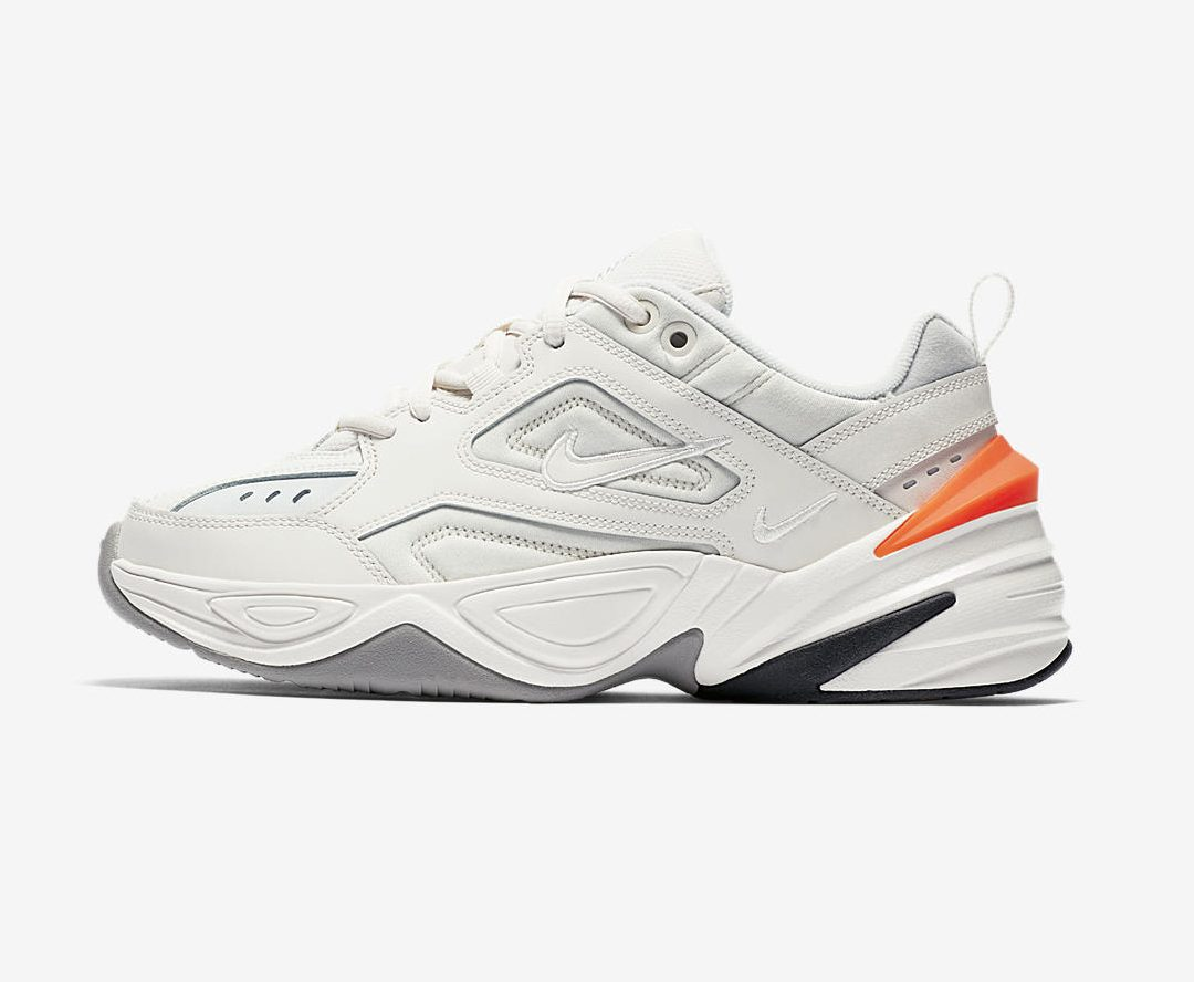The Nike M2K Tekno, the Trendy Monarch Re-Build, is Dropping ...