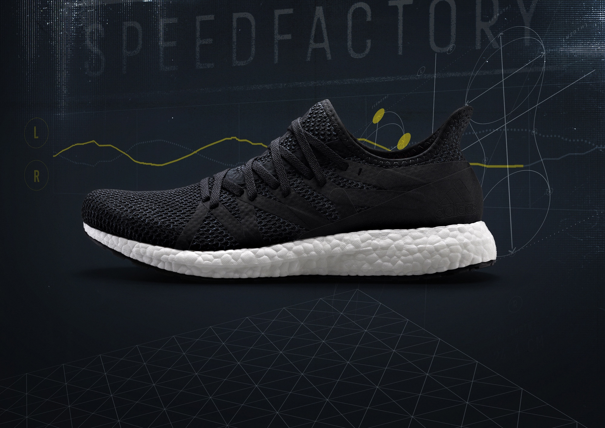 48b1d7c8a42ab The Newest Addition to the adidas 'AM4' Series is Here - WearTesters