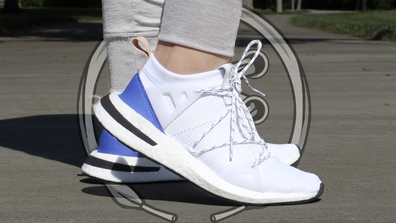 A Detailed Look at the adidas Arkyn WearTesters