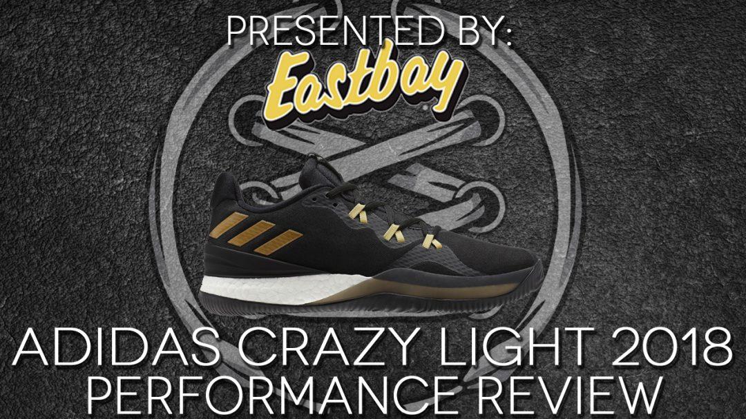 adidas Crazylight Boost 2018 Performance Review Duke4005 main