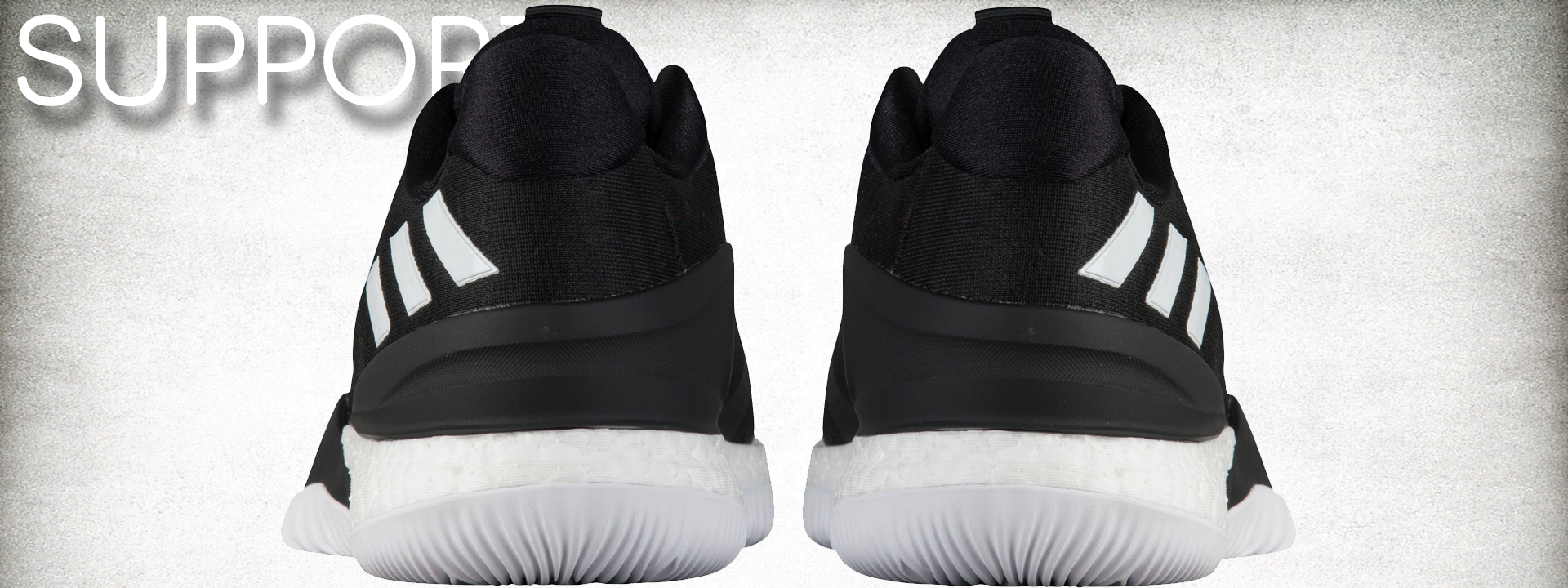 adidas Crazylight Boost 2018 Performance Review Duke4005 support