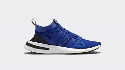 adidas Originals Arkyn Blue 7