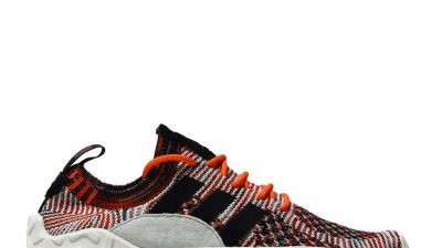 adidas Originals F: 22 Trace Orange 2