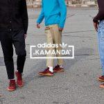 adidas Originals Unveils the adidas Kamanda, Releases Next Week