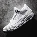 Detailed Look at the Air Jordan 3 'Pure White'