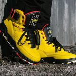First Look at the Big Pun x Ewing 33 Hi 'Capital Punishment'