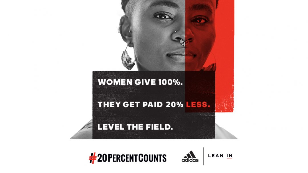 equal pay day lean in